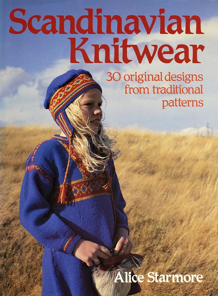Scandanvian Knitwear by Alice Starmore