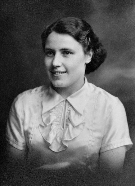 Catherine Macleod