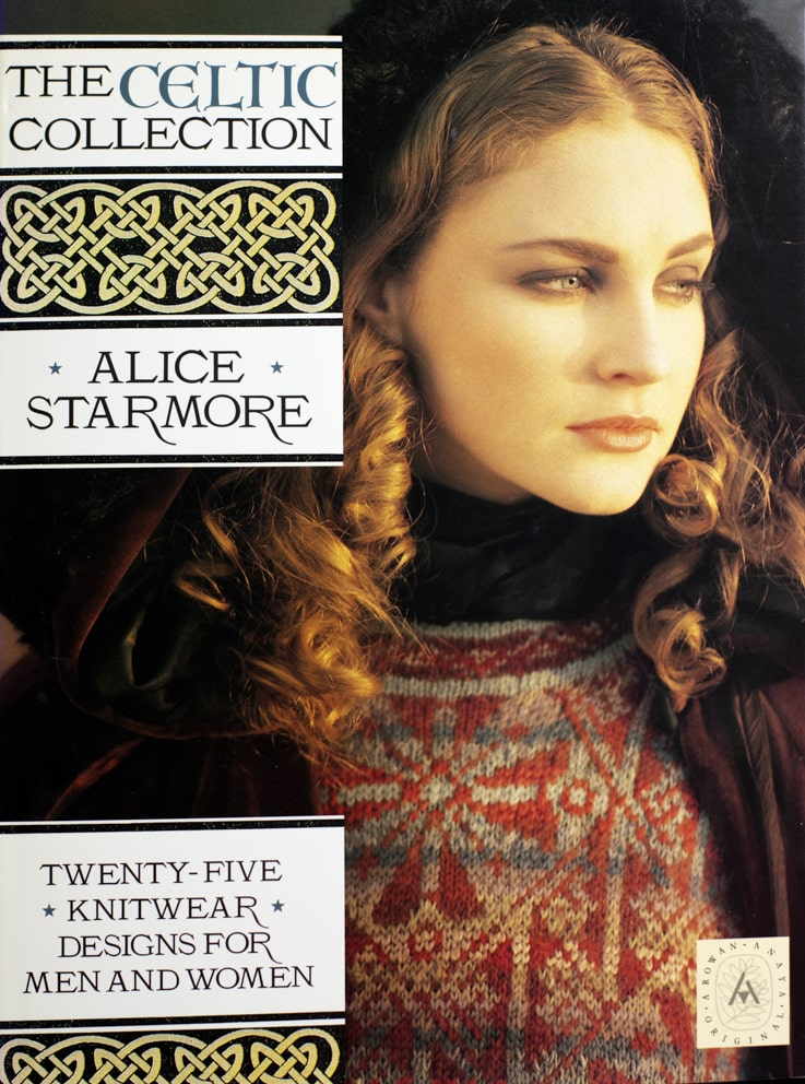 The Celtic Collection book by Alice Starmore