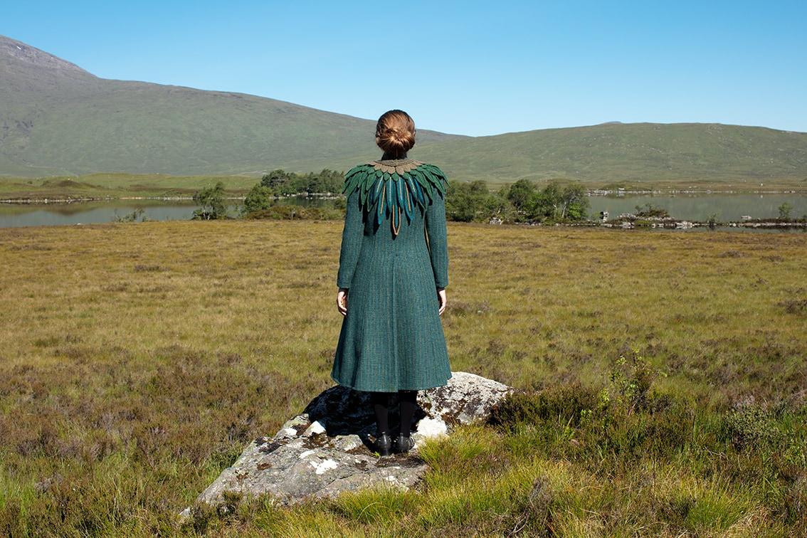 Alice Starmore Scottish Hand Knittwear Yarns and Designs