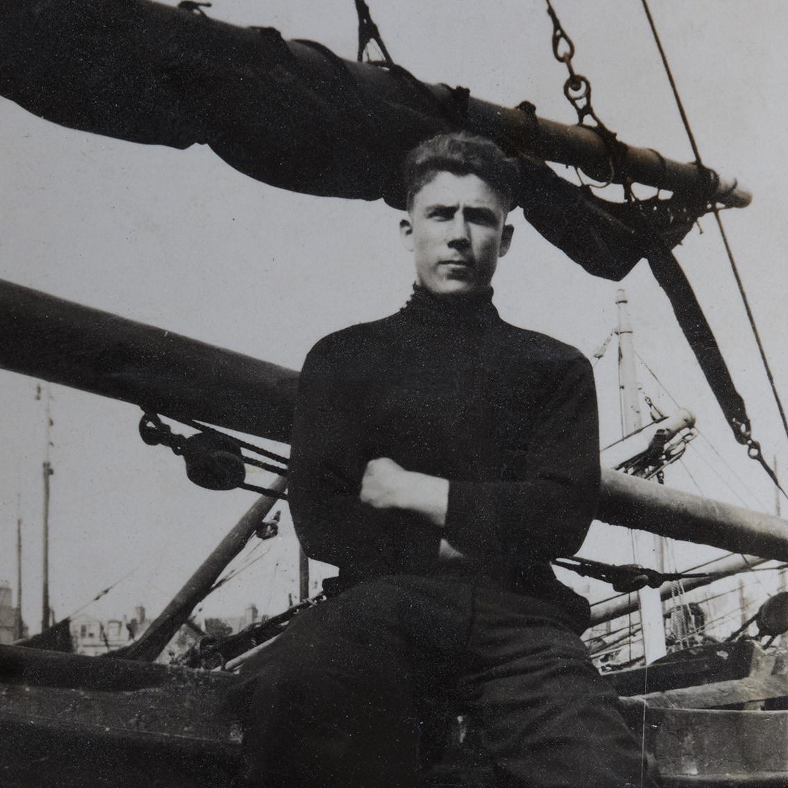 Thomas Matheson